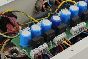 Bespoke studio and performance electronics at Plasma Music