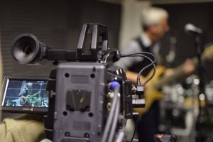 video recording package available at Plasma Music