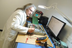 Roland MKS-70 Repair