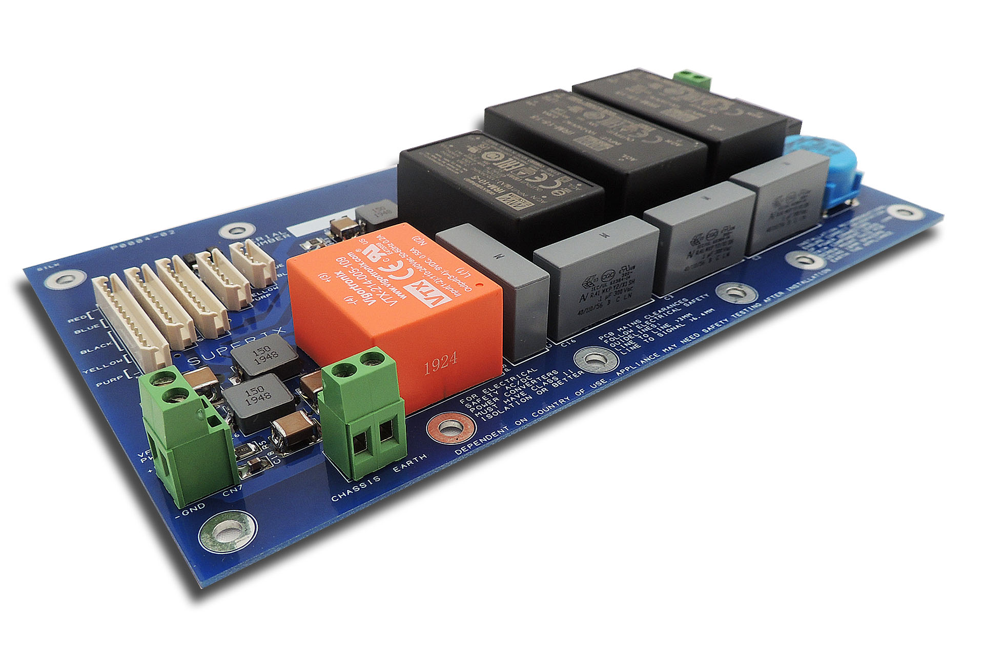Switched-mode power supply for Roland MKS-70