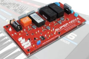 Super Nova Power Supply for the Roland Juno-106