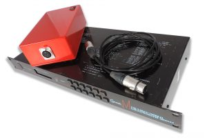 Cheetah MS6 Power Supply