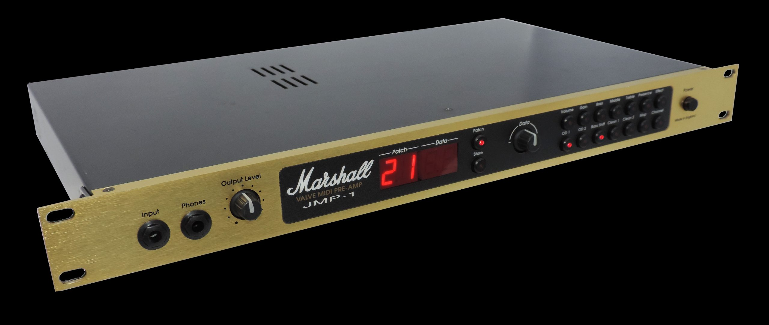 Marshall JMP-1 looking, feeling and sounding like new