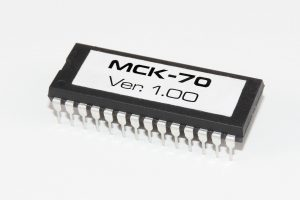 MCK-70 Memory Checker for the Roland MKS-70