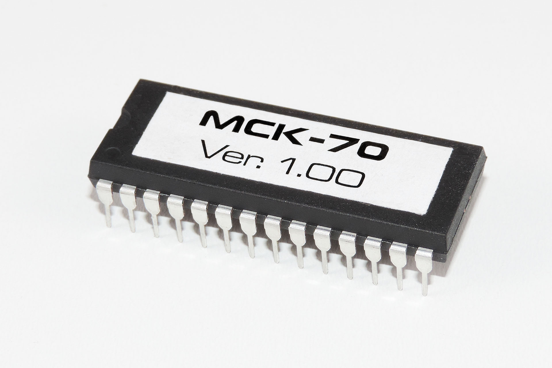 MCK-70 Memory Checker for the Roland MKS-70 and JX-10.