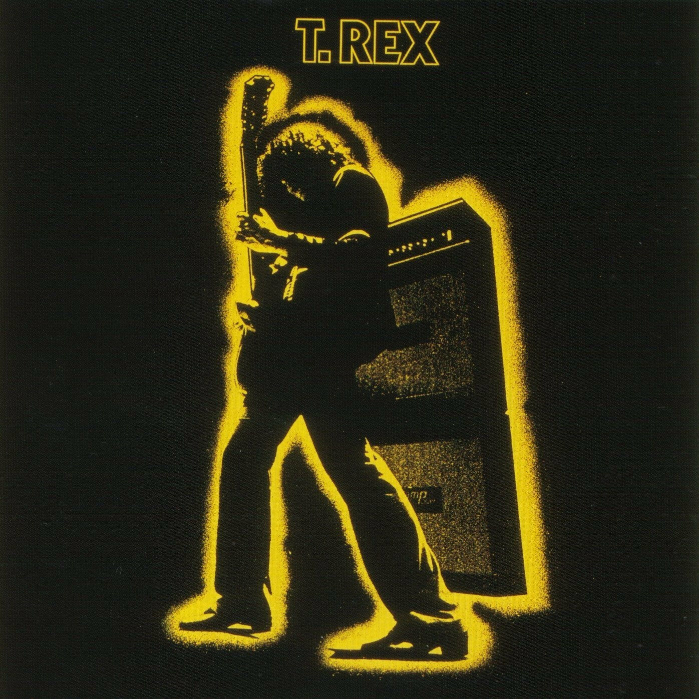 Electric Warrior by T Rex
