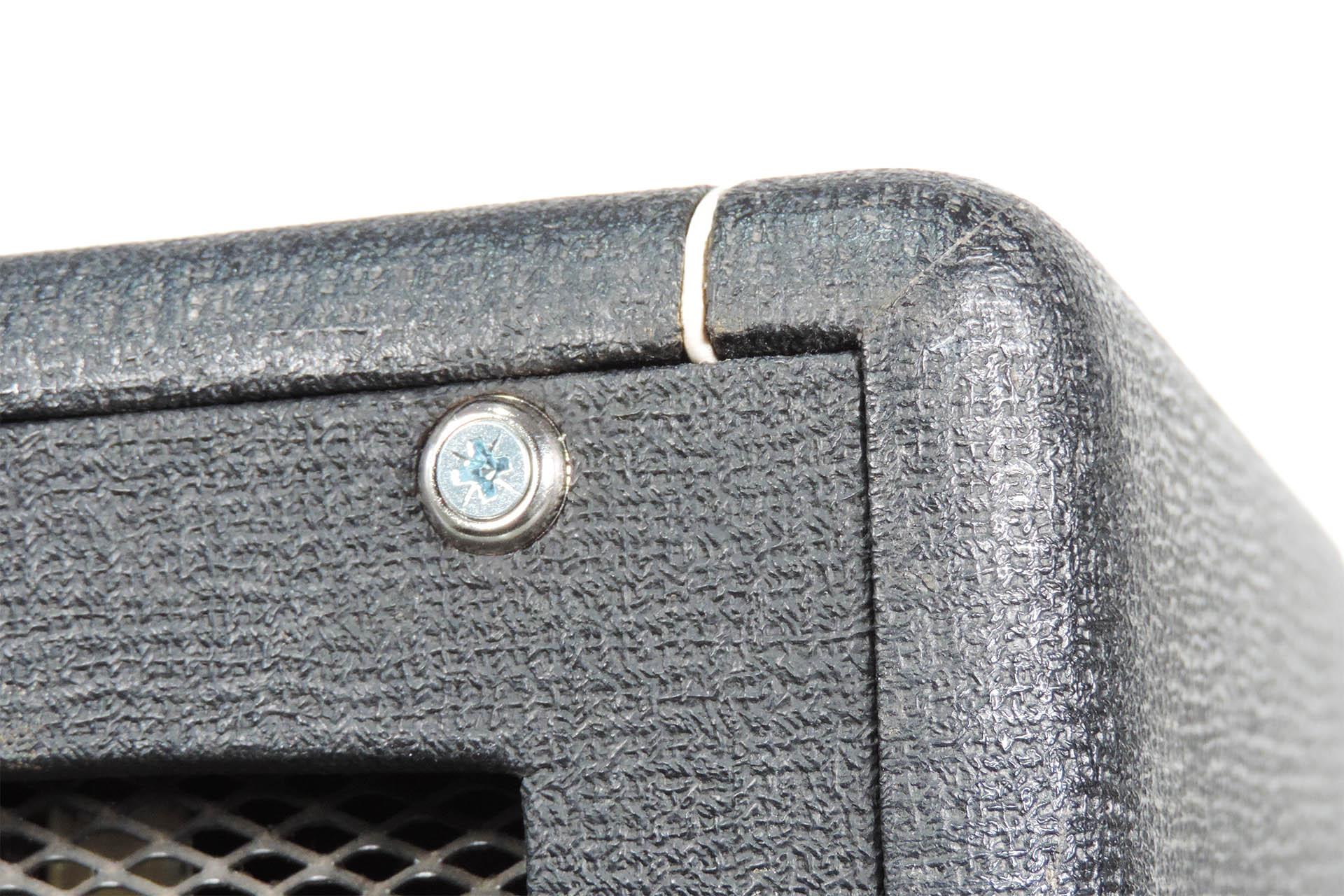 Hiwatt DR-103 renovation - new screws and screw-cups