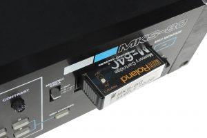 V06 Roland MKS-80 Broken Data Cartridge Slot Fix