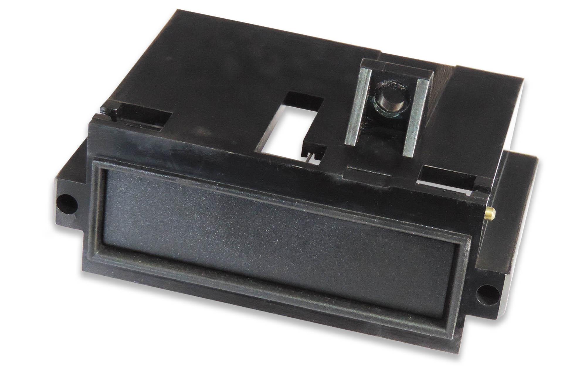 MKS-80 Data Cartridge Slot Front Assembly