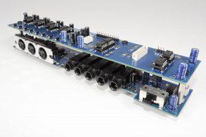 Nebula Balanced Outputs for the Roland MKS-70